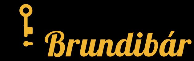 Logo Zámečnictví Brundibár v Praze